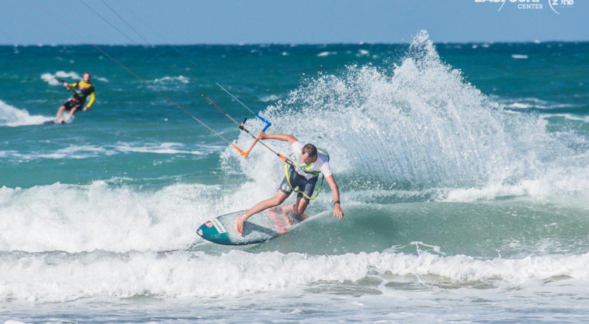Szkoła kitesurfingu i windsurfingu + Brazylia kitesurfing 2015