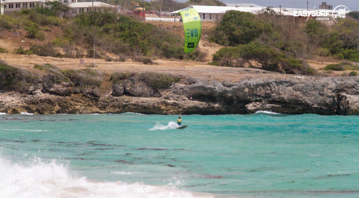 Szkoła kitesurfingu i windsurfingu + Barbados relacja z wyjazdu