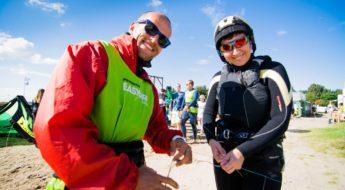 Kurs kitesurfingu - grupowy czy indywidualny?