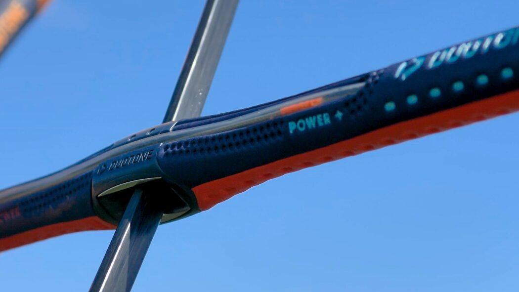 Click Bar od firmy Duotone daje innowacyjną możliwość regulacji mocy latawca. To świetna opcja dla osób o krótszych rękach.