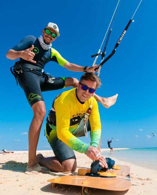EASY SURF Kiteopedia