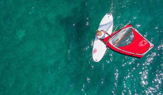 Windsurfing Rental