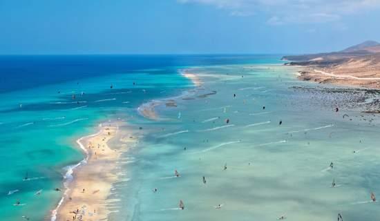 Fuerteventura - Sotavento - Wyjazd indywidualny