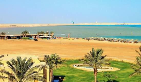 Egipt - Soma Bay - Wyjazd indywidualny