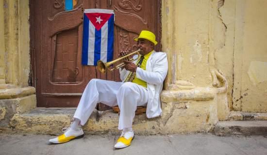 Kuba - Cayo Guillermo - Wyjazd indywidualny